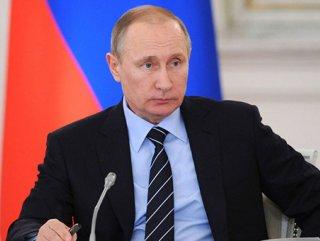Putin: İsrail Filistin'de 1969 sınırlarına çekilmeli
